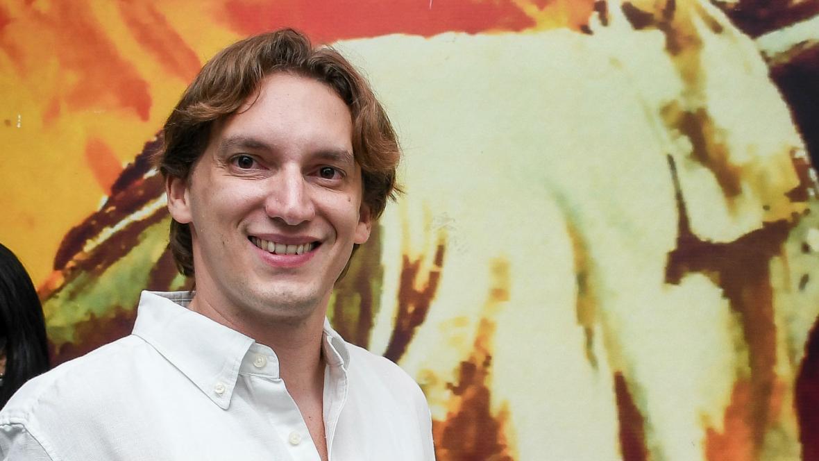 Eduardo Anguera, creador de Ontask.