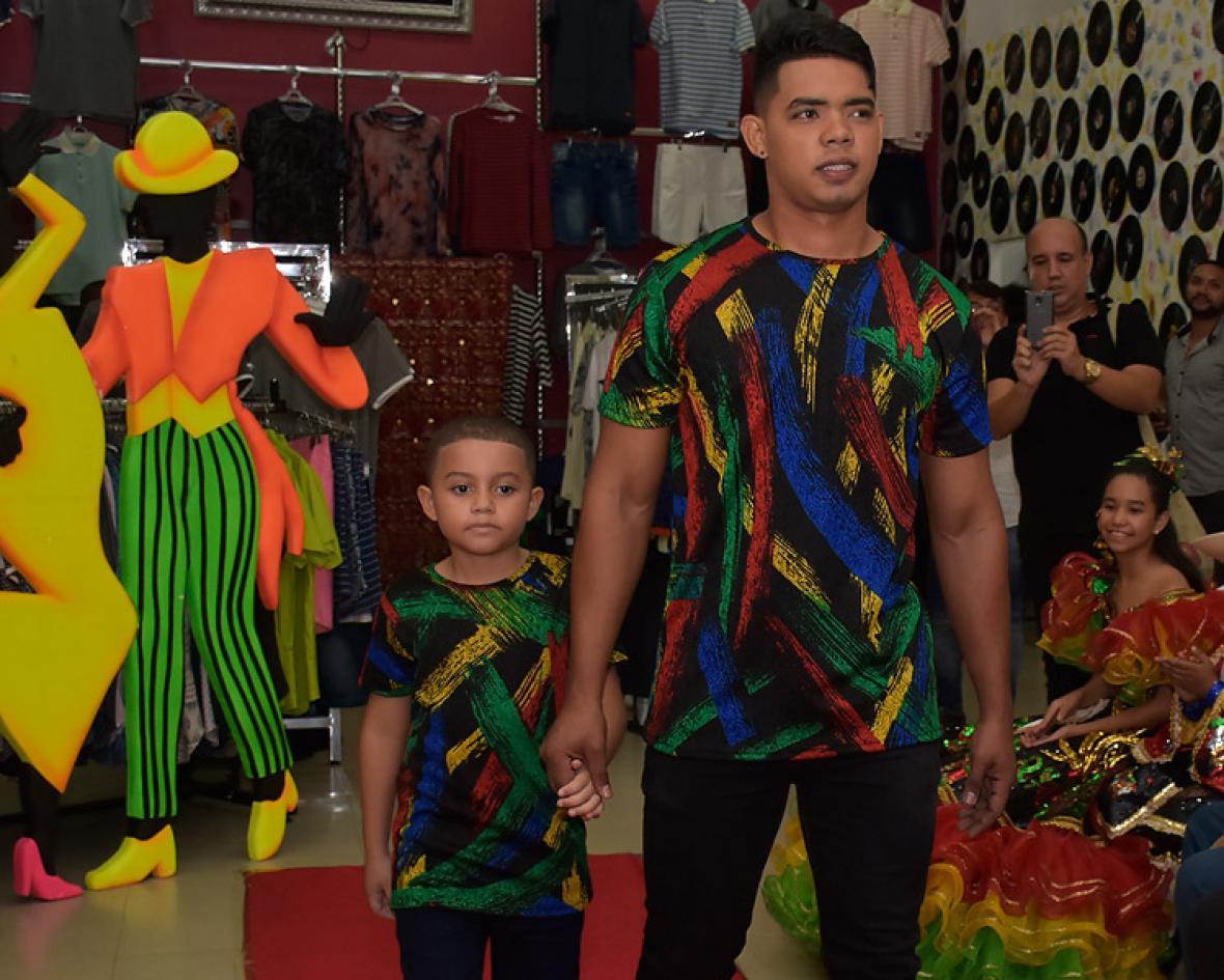 Vestidos para fiesta de carnaval de barranquilla