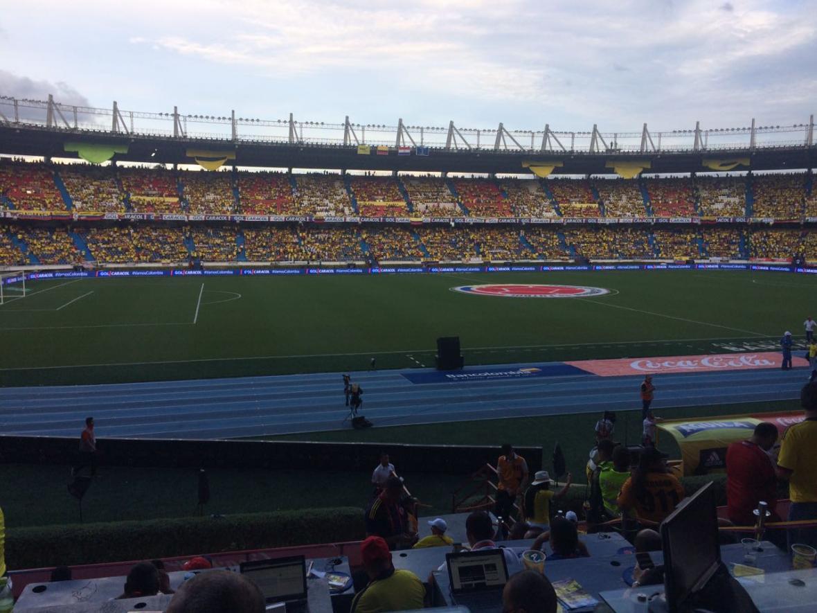 Las cuentas de Paraguay para estar en el Mundial