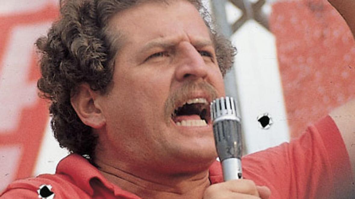 Luis Carlos Galán.