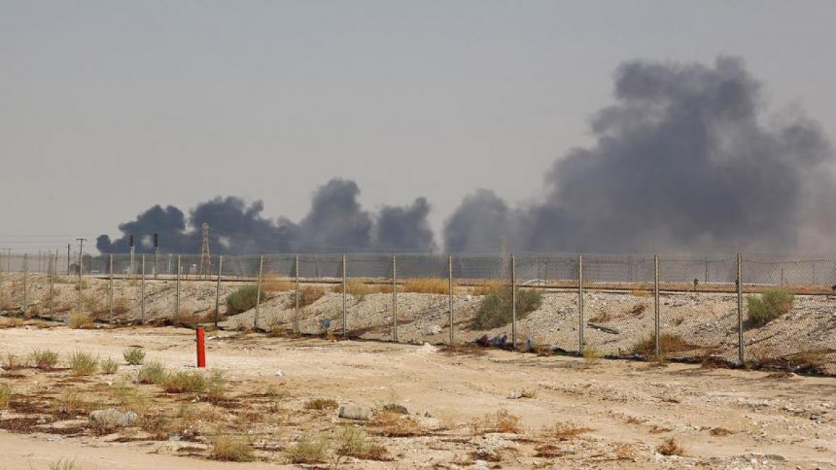 Precios del petróleo incrementan el 19% por ataque en Arabia Saudita
