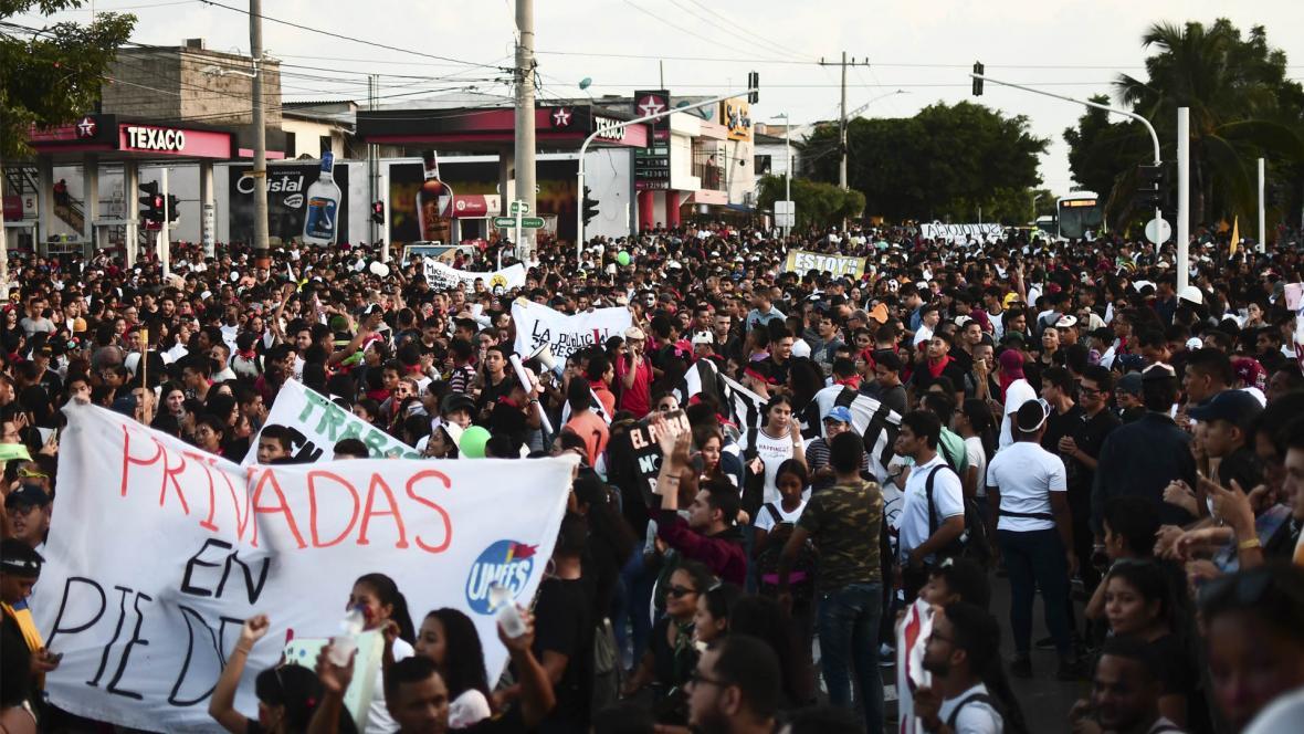 Se espera que las marchas sean multitudinarias y aún más grandes que las últimas en el país.