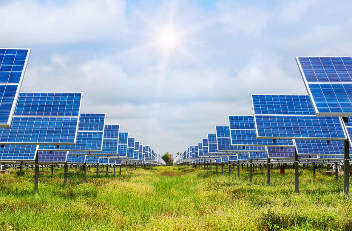 Cinco innovaciones con energ a solar el heraldo - Tipos de paneles solares ...