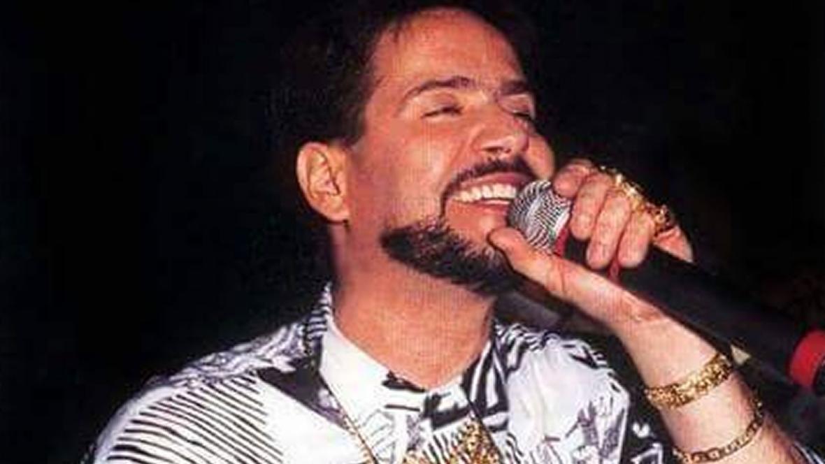 Frankie Ruiz murió el 9 de agosto de 1998.