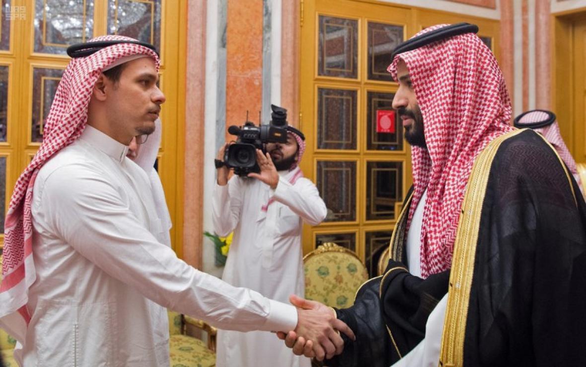 La fiscalía saudí asegura que el asesinato de Khashoggi fue premeditado