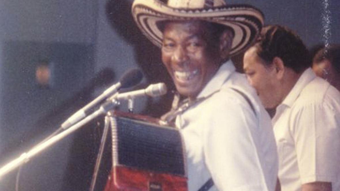 En El Paso muchos de sus habitantes recuerdan a Alejo como un hombre de sonrisa permanente.