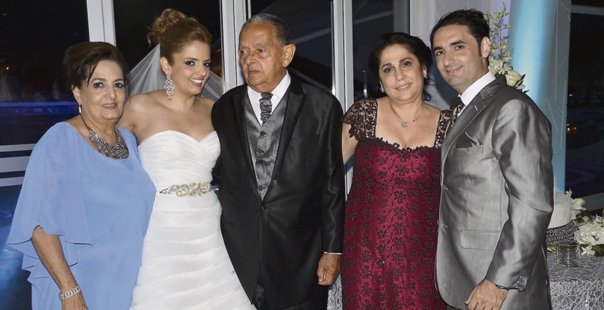 Boda Cuartas Jaller-Pérez Katime | El Heraldo