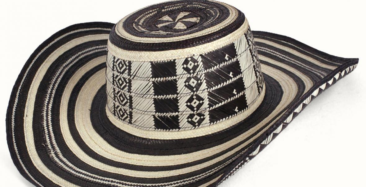e874cafb57f0a El sombrero vueltiao que vale millones