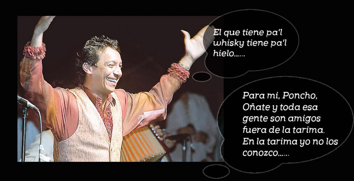 Top Five Frases De Diomedes Diaz Para Enamorar - Circus
