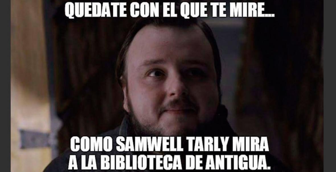 mejores memes de Game Of Thrones