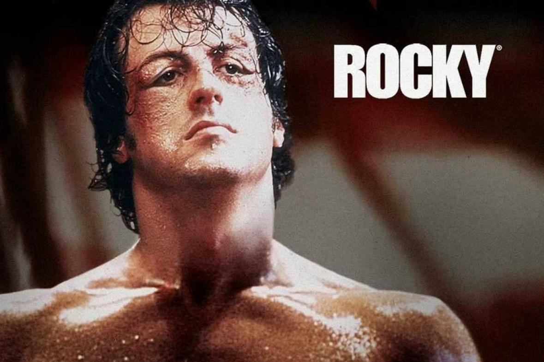 Resultado de imagen para rocky balboa