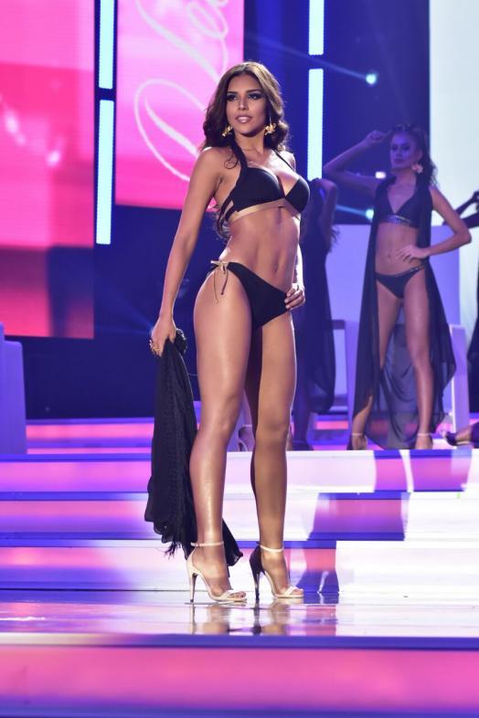Fotos De Miss Colombia 2017 >> En imágenes | Desfile en traje de baño de las candidatas a Señorita Colombia 2017 | El Heraldo