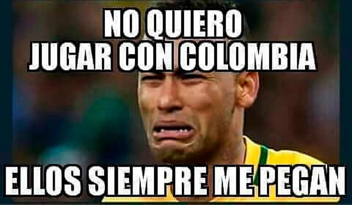 meme partido colombia?itok=NwFLgc0f con memes, redes sociales se anticipan al encuentro entre colombia,Colombia Meme