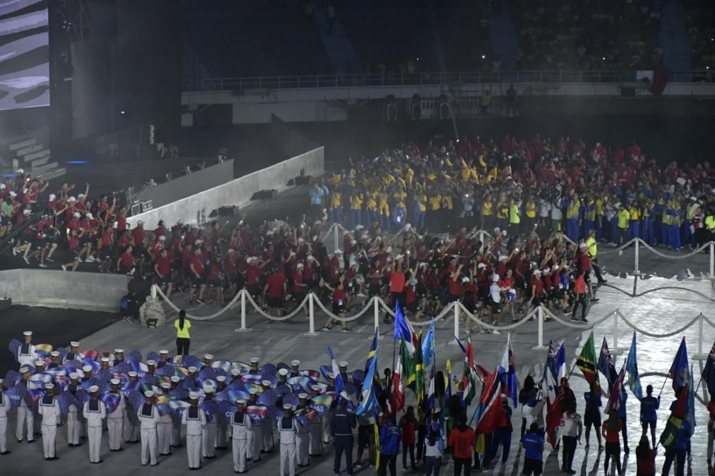 México cierra Barranquilla 2018 con 341 medallas