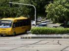 Bus de la empresa Transmecar.