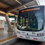 Alcalde: ¿qué va a hacer con Transmetro? | La columna de Horacio Brieva