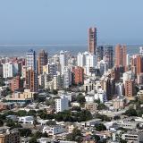 'Rayos X' a las localidades en Barranquilla