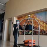 El Editorial | El optimismo de la hotelería