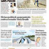 Fiscalía pide cárcel para los cirujanos Sales Puccini