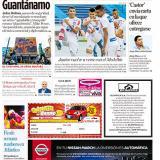 EEUU lanza amenaza a Maduro con Guantánamo