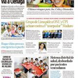 """Gobierno se compromete a """"acelerar"""" vía a Ciénaga"""