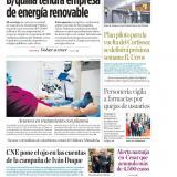 B/quilla tendrá empresa de energía renovable
