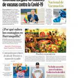 Colombia asegura 40 millones de vacuna contra Covid