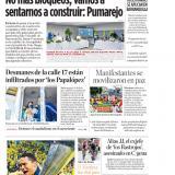 No más bloqueos, vamos a sentarnos a construir: Pumarejo