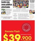 Barranquilla tendrá más zonas públicas arborizadas