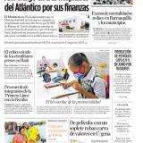 Alto riesgo en tres hospitales del Atlántico por sus finanzas