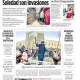 42 % de los barrios de Soledad son invasiones