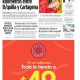 Se construirán 253 kilómetros entre Barranquilla y Cartagena