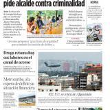 Acción inmediata del Gobierno pide alcalde contra criminalidad