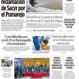 Millonaria reclamación de Sacyr por el Pumarejo