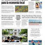 Un determinante impulso para la economía local