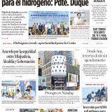 Barranquilla, centro energético para el hidrógeno: Pdte. Duque
