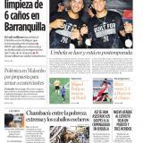 Arranca la limpieza de 6 caños en Barranquilla