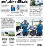 """Atlántico vive un """"pequeño pico"""", advierte el Minsalud"""