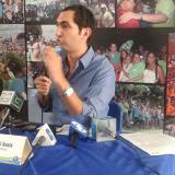 David Barguil Asís, representante a la Cámara.