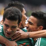 México gana con autoridad y retoma la senda al mundial