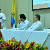 Santos anuncia captura de 19 personas relacionadas con un desfalco en la Dian