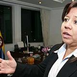 Tribunal prorroga orden de captura contra exdirectora del DAS