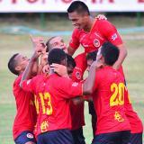 Uniautónoma FC ya tiene rival para disputar el ascenso