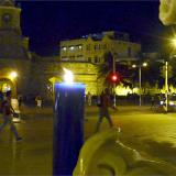 Fiestas de Las Velitas en Cartagena: cero quemados; un muerto al chocar dos lanchas en la bahía