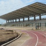 El estadio de Ciénaga ya tiene una mejor cara