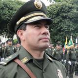 General Saúl Torres Mojica, nuevo director del Inpec