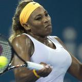 Serena Williams confirma su reinado mundial al ganar en Brisbane