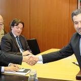Irán y el G5+1 liman diferencias en Ginebra para implementar el pacto nuclear