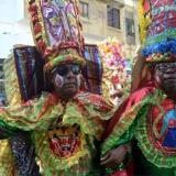 La Plaza de San Nicolás será el escenario para reunir a la monarquía carnavalera y a todos los operadores de nuestra fiesta.