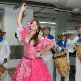 Hoy se realizará el primer Baile Real de la soberana de Soledad